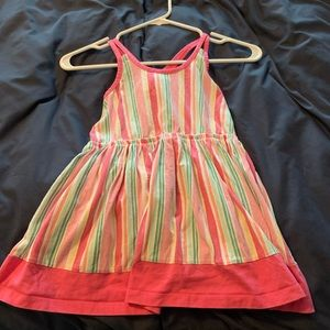 Gymboree Girls Dress Size 5